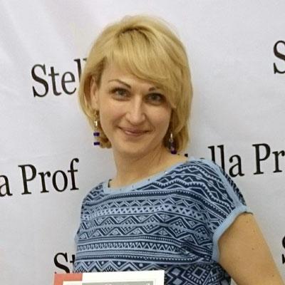 Елена Янковская: парикмахер-универсал.