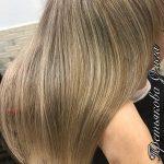Примеры парикмахерских работ